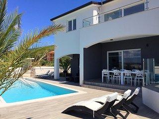 Villa White Gem Viskovici Labin Istria - Viskovici vacation rentals
