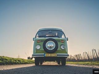Campervoet . nl  bij ons huurt u een toffe vw bus - Asperen vacation rentals
