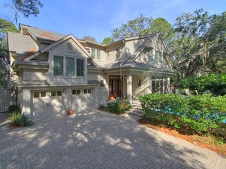Sea Pines Huge Beach Home ! - Hilton Head vacation rentals