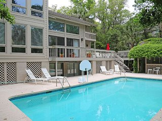 Sea Pines 3rd Row Beach Walk, 5 Bedrooms - Hilton Head vacation rentals
