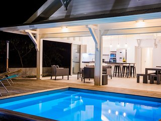 Luxury 6AC BR beachvilla, not overviewed - Le Vauclin vacation rentals