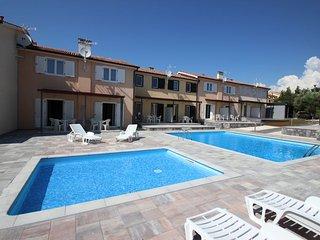 Nice 2 bedroom Condo in Tar-Vabriga - Tar-Vabriga vacation rentals