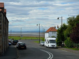 2 bedroom apartment on Scotland's Golf coast - Aberlady vacation rentals