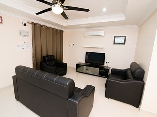 Nice House with Television and Balcony - Taiping vacation rentals