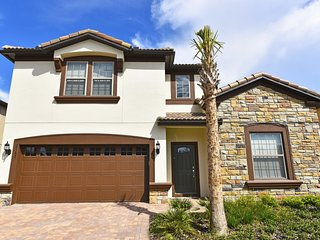 Beautiful 8 Bedroom Home Near Disney From  200nt - Orlando vacation rentals