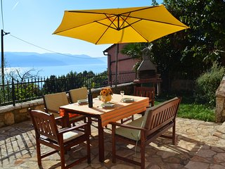 Villa Emillia best offer and perfect destination - Plomin vacation rentals