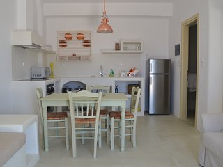 Stunning sea view traditional house - Triovassalos vacation rentals