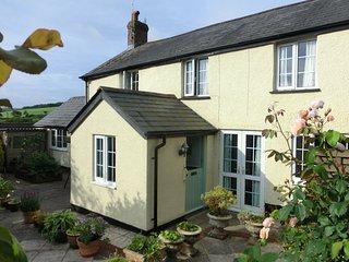 Highertown Bed and Breakfast on Exmoor - Brompton Regis vacation rentals
