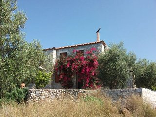 Bougainvillea House Breathtaking views Free Wi-fi - Stoupa vacation rentals