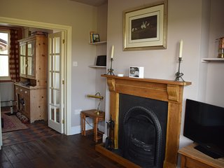 Charming house near Pembrokeshire coast - Croesgoch vacation rentals