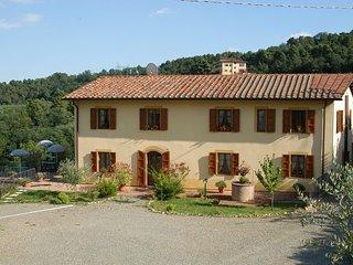 Casa di campagna tra le viti e gli olivi - Montecarlo vacation rentals