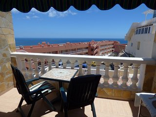 Idyllic Sea view Apartment in National Park - Costa Calma vacation rentals