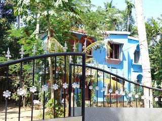 Harmonious relaxation in mother Nature's laps - Varkala vacation rentals