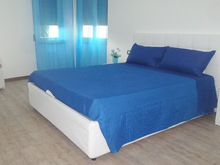 Bright 3 bedroom Private room in Calasetta with Internet Access - Calasetta vacation rentals