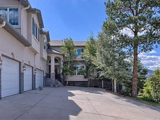 Luxury Property with the best views in Colo Spr #1 - Colorado Springs vacation rentals