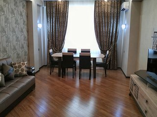 Nice 2 bedroom Condo in Baku - Baku vacation rentals