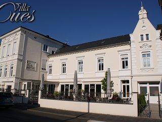 NEU: 5 Sterne Cusanus Apartment in der Villa Cues - Bernkastel-Kues vacation rentals