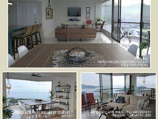 Great Apartment in Acapulco, Mexico. - Acapulco vacation rentals
