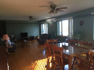 Shediac water front cottage for weekly rental - Shediac vacation rentals