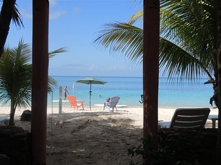 West Bay - Emerald Beach Front House - West Bay vacation rentals