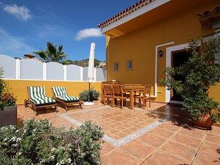 Authentic Villa in Granadilla - Granadilla de Abona vacation rentals