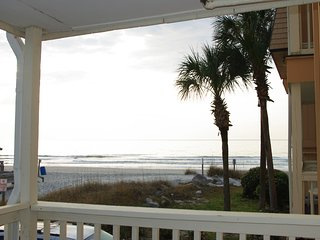 Updated Beach Front Condo in Garden City SC USA - Garden City Beach vacation rentals
