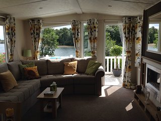 Nice Caravan/mobile home with Internet Access and Television - Tattershall vacation rentals