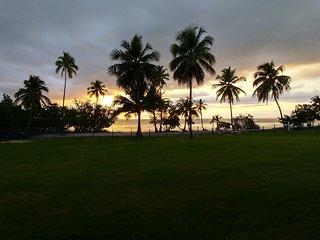 Haciendas del Club II-105 garden apartment, WiFi - Cabo Rojo vacation rentals