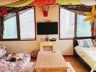 Romantic 1 bedroom Condo in Busan - Busan vacation rentals