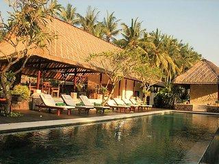 Ubud Private Villa - Villa Kanti - Ubud vacation rentals