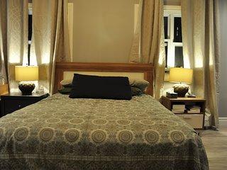 Comfortable 1 bedroom Moncton Condo with Internet Access - Moncton vacation rentals