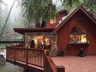 Furnished 2-Bedroom Home at Redwood Rd & Mt Veeder Rd Napa - Napa vacation rentals