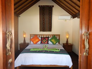 Sasak King at Puri Sayang - Gili Trawangan vacation rentals
