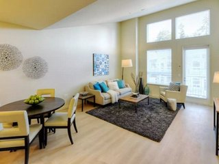 Nice and Comfy 2 Bedroom, 1 Bathroom Apartment in Mill Creek - Mill Creek vacation rentals