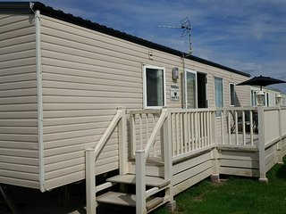 Sea Lion Caravan - Hayling Island - Hayling Island vacation rentals