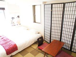 【JP Modern】15min JRShinjuku/5min Higashi Shinjuku - Shinjuku vacation rentals