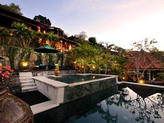 Akasia, 2 Bedroom Hillside Villa, Pecatu - Pecatu vacation rentals