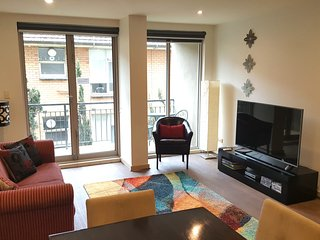 StayCentral Catani 2 quiet beach trams restaurants - St Kilda vacation rentals
