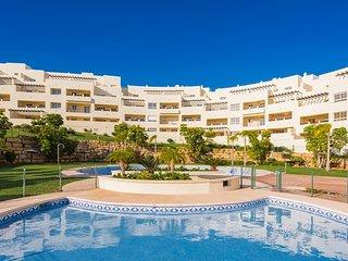 BENALMADENA GOLF HOMES (BRAMA) - Benalmadena vacation rentals
