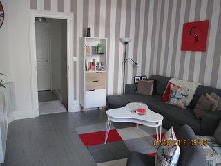 Cozy 2 bedroom Apartment in Vichy - Vichy vacation rentals