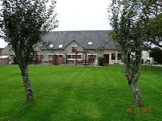 Oak Cottage, 3 rue desChatelets, Sainteny Carentan - Carentan vacation rentals