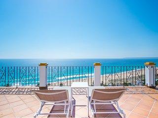 Villa Alta Vista, Breathtaking Ocean Views - Zahara de los Atunes vacation rentals