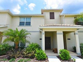 Story Lake 4 Bd TownHm w Splash Pool,WiFi-Fm$100nt - Orlando vacation rentals