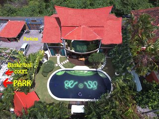 Blue Twins Villa. Like home, 8 persons - Seminyak vacation rentals