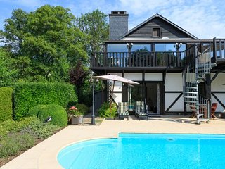 Nice 1 bedroom House in Stoumont - Stoumont vacation rentals