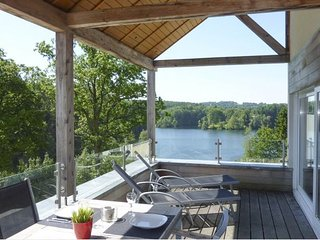 Bright House with Sauna and Internet Access in Robertville - Robertville vacation rentals