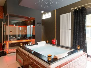 1 bedroom House with Hot Tub in Henri-Chapelle - Henri-Chapelle vacation rentals