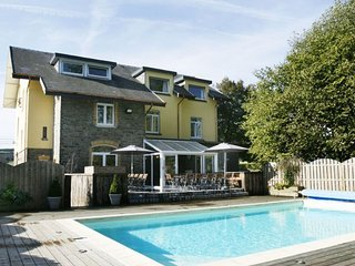 23 bedroom House with Private Outdoor Pool in Francorchamps - Francorchamps vacation rentals
