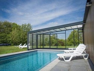 Nice House with Internet Access and Private Outdoor Pool - Durbuy vacation rentals
