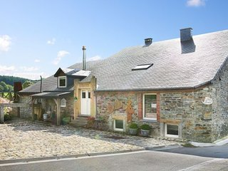 Adorable 8 bedroom House in Bertrix with Internet Access - Bertrix vacation rentals